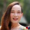 Die Thailänderin Pat sucht einen Partner aus Deutschland.