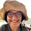 Die Thailänderin Kai sucht einen Partner aus Deutschland.