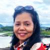 Die Thailänderin Da sucht einen Partner aus Deutschland.