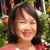 Die Thailänderin Pan sucht einen Partner aus Deutschland.