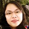 Kontaktanzeigen-Details und großes Bild von Yuree
