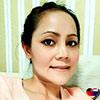 Die Thailänderin Jeab sucht einen Partner aus Deutschland.