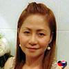 Die Thailänderin Tong sucht einen Partner aus Deutschland.