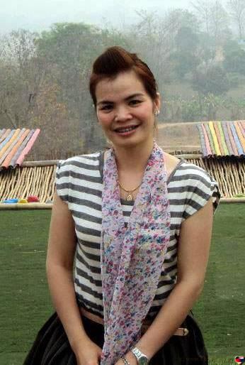 Chanyaphit bei Thaifrau.mobi