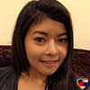 Die Thailänderin Nicky sucht einen Partner aus Deutschland.