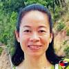 Die Thailänderin Ä sucht einen Partner aus Deutschland.