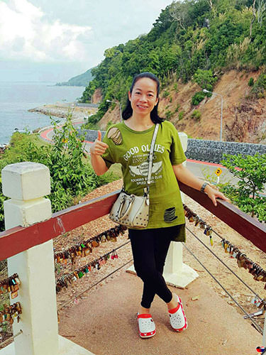 Panita bei Thaifrau.mobi