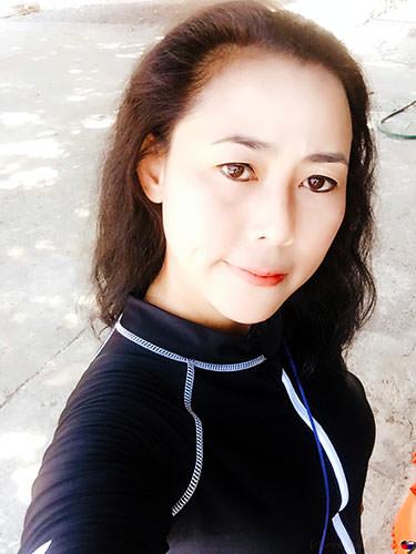 Areerak bei Thaifrau.mobi