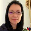 Die Thailänderin Pena sucht einen Partner aus Deutschland.