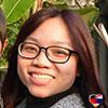 Kontaktanzeigen-Details und großes Bild von Thao