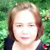 Die Thailänderin Kuky sucht einen Partner aus Deutschland.