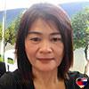 Die Thailänderin Som sucht einen Partner aus Deutschland.