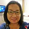 Die Thailänderin Ji sucht einen Partner aus Deutschland.