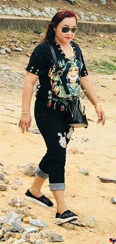 Worawee bei Thaifrau.mobi