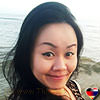 Die Thailänderin Bee sucht einen Partner aus Deutschland.