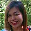 Die Thailänderin Pon sucht einen Partner aus Deutschland.