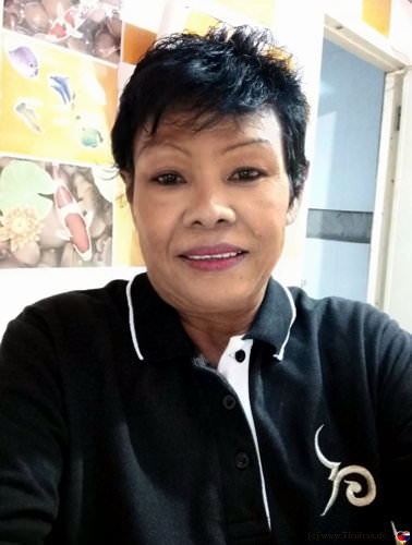 Photo of Thai Lady Chuy,