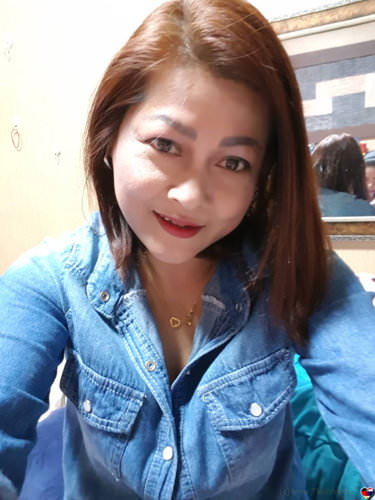 Photo of Thai Lady Namaoi,