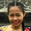 Photo of Thai Lady Niphawan Na-om