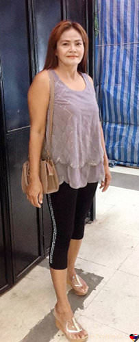 Photo of Thai Lady Nok,
