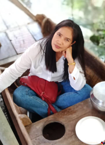 Photo of Thai Lady Ann,