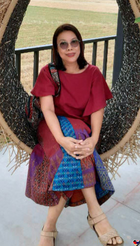 Photo of Thai Lady Puy,
