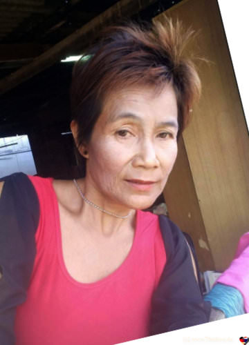 Photo of Thai Lady Pi,