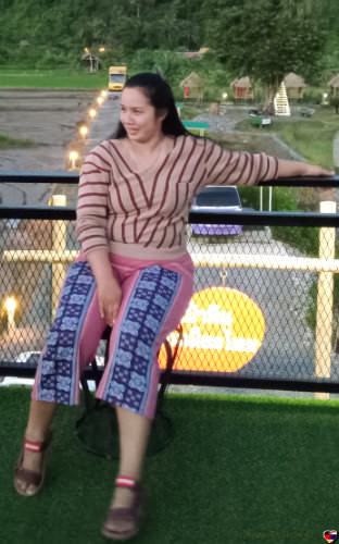 Photo of Thai Lady Kan,
