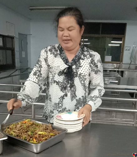 Photo of Thai Lady Daow,