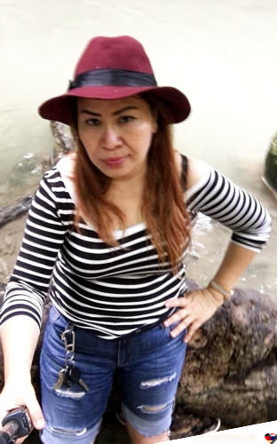 Photo of Thai Lady Thanya,