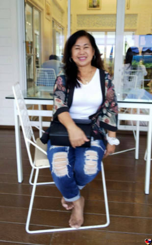 Photo of Thai Lady Pa,
