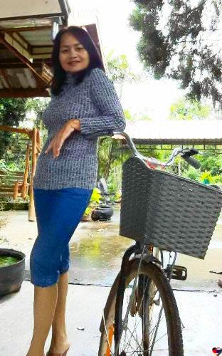 Thaikontaktanzeige von Paula,                             57 Jahre