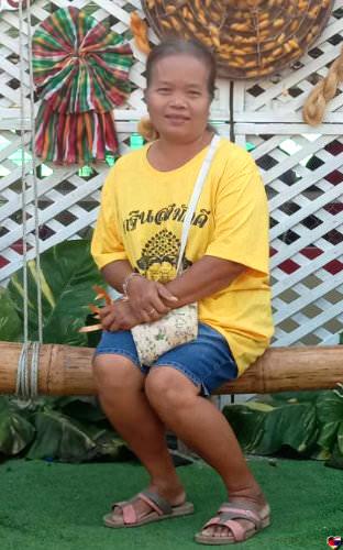 Thaikontaktanzeige von Nee,                             50 Jahre
