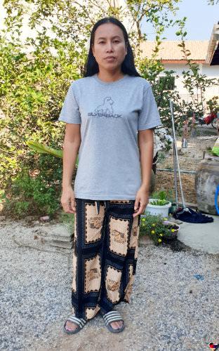 Thaikontaktanzeige von Kan,                             44 Jahre