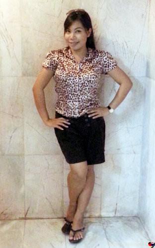 Thaikontaktanzeige von May,                             32 Jahre