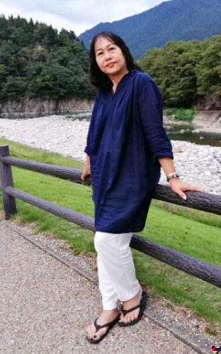 Thaikontaktanzeige von Pa,                             59 Jahre