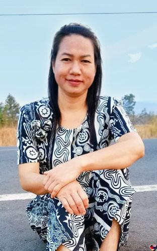 Thaikontaktanzeige von Aoy,                             46 Jahre