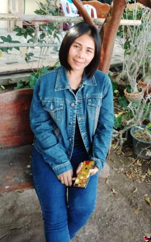 Thaikontaktanzeige von Ooy,                             38 Jahre
