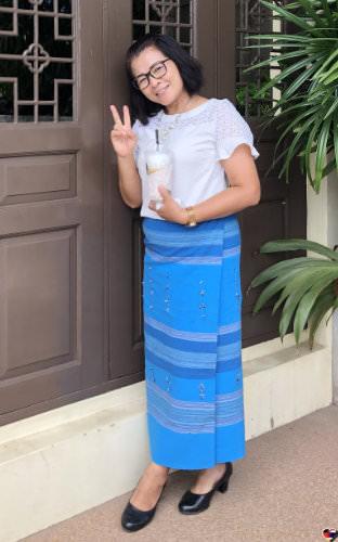 Thaikontaktanzeige von Daeng,                             50 Jahre