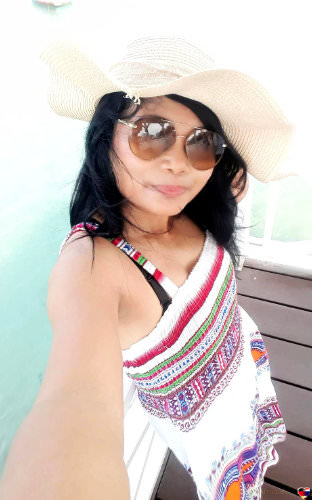 Photo of Thai Lady Veena,