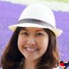 Portrait von Thaisingle Lukwa