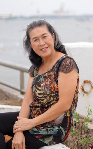 Thaikontaktanzeige von Su,                             63 Jahre