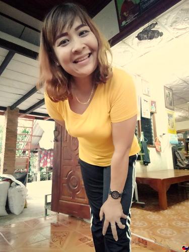 Thaikontaktanzeige von Bee,                             35 Jahre
