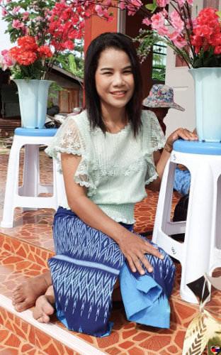 Thaikontaktanzeige von Natcha,                             35 Jahre