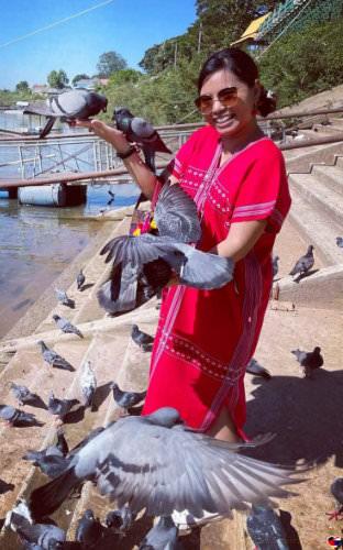 Thaikontaktanzeige von Praew,                             38 Jahre