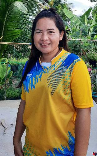 Thaikontaktanzeige von Nean,                             38 Jahre