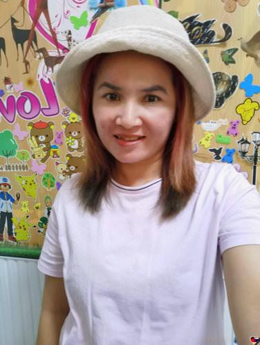 Bild von Thaifreundin  Kung