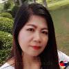 Photo of Thai Lady Nuanjan Phuin