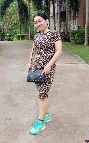 Bild von Thaifreundin  Maya