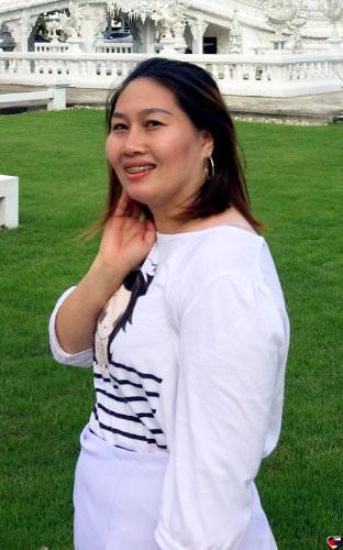 Bild von Thaifreundin  Mai
